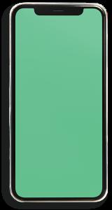Inchecksysteem iPhone