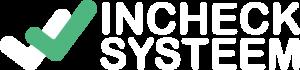 Inchecksysteem Logo